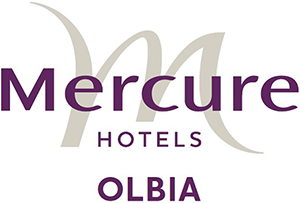 Mercure Olbia Hotel & SPA Mobile Logo